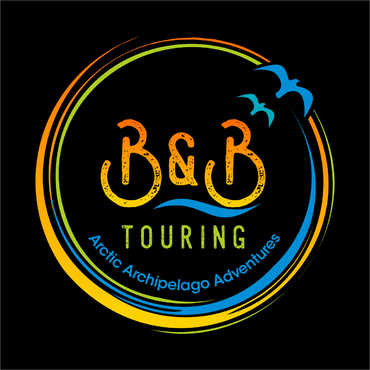 B&B Touring A Logo, Monogram, or Icon  Draft # 63 by rifqueiza