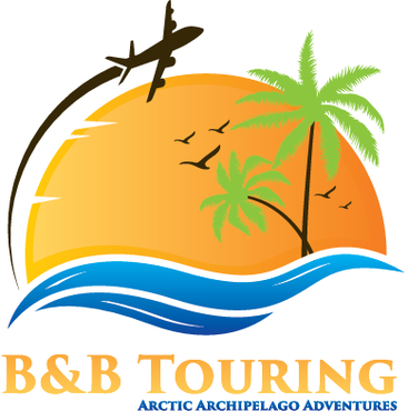 B&B Touring A Logo, Monogram, or Icon  Draft # 67 by X4Xpert