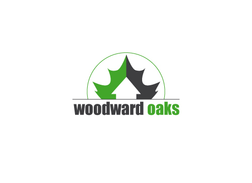 Woodward Oaks A Logo, Monogram, or Icon  Draft # 285 by mgedn