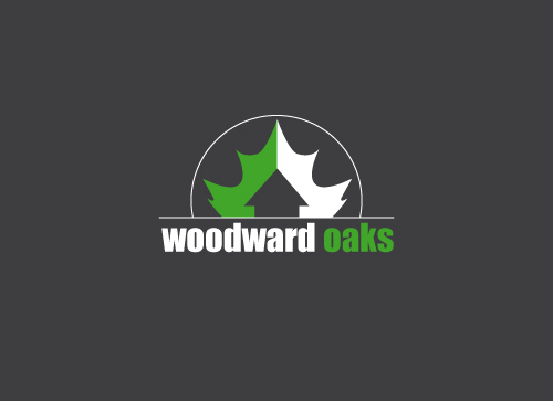 Woodward Oaks A Logo, Monogram, or Icon  Draft # 286 by mgedn