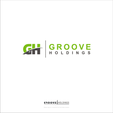 Groove (or Groove Holdings) A Logo, Monogram, or Icon  Draft # 284 by FUSIONdesign
