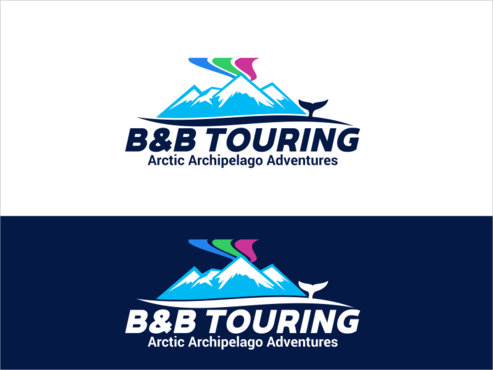 B&B Touring A Logo, Monogram, or Icon  Draft # 72 by thebullet