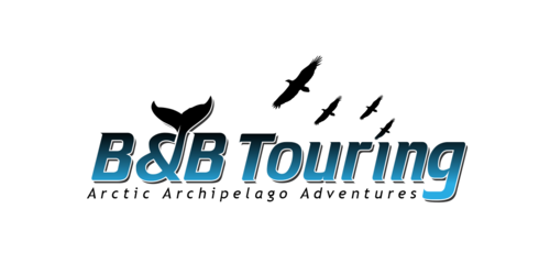 B&B Touring Logo Winning Design by anijams