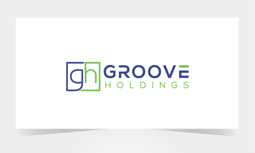 Groove (or Groove Holdings) A Logo, Monogram, or Icon  Draft # 359 by creativelogodesigner