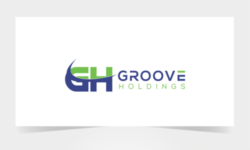 Groove (or Groove Holdings) A Logo, Monogram, or Icon  Draft # 360 by creativelogodesigner