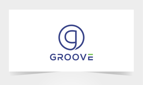 Groove (or Groove Holdings) A Logo, Monogram, or Icon  Draft # 361 by creativelogodesigner