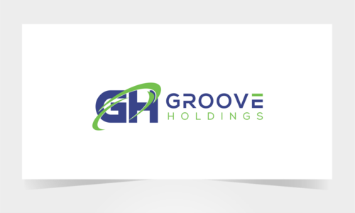 Groove (or Groove Holdings) A Logo, Monogram, or Icon  Draft # 362 by creativelogodesigner