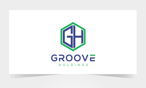 Groove (or Groove Holdings) A Logo, Monogram, or Icon  Draft # 364 by creativelogodesigner