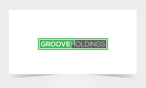 Groove (or Groove Holdings) A Logo, Monogram, or Icon  Draft # 365 by creativelogodesigner
