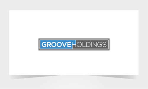 Groove (or Groove Holdings) A Logo, Monogram, or Icon  Draft # 366 by creativelogodesigner