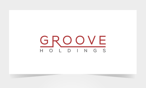 Groove (or Groove Holdings) A Logo, Monogram, or Icon  Draft # 367 by creativelogodesigner