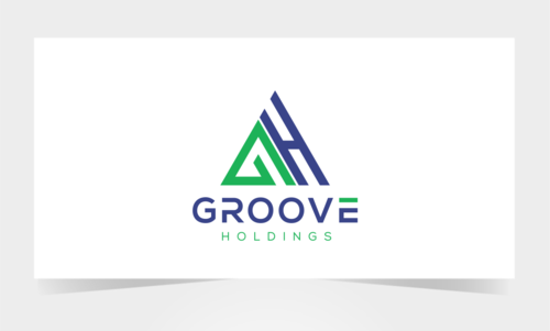 Groove (or Groove Holdings) A Logo, Monogram, or Icon  Draft # 370 by creativelogodesigner