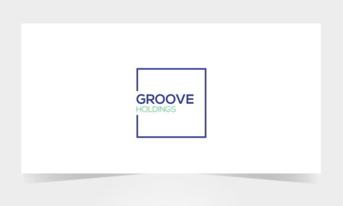 Groove (or Groove Holdings) A Logo, Monogram, or Icon  Draft # 371 by creativelogodesigner