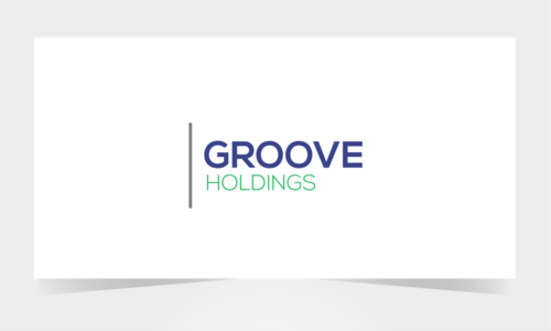Groove (or Groove Holdings) A Logo, Monogram, or Icon  Draft # 372 by creativelogodesigner
