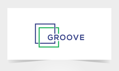 Groove (or Groove Holdings) A Logo, Monogram, or Icon  Draft # 373 by creativelogodesigner