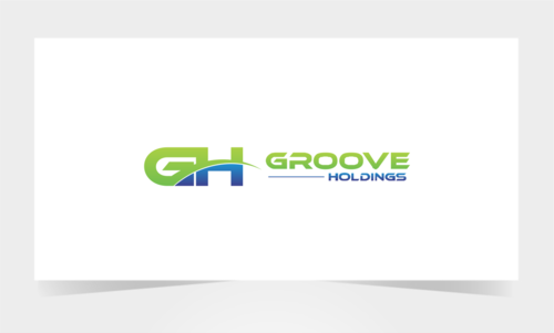 Groove (or Groove Holdings) A Logo, Monogram, or Icon  Draft # 374 by creativelogodesigner