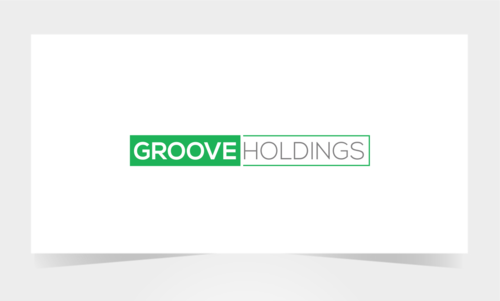 Groove (or Groove Holdings) A Logo, Monogram, or Icon  Draft # 375 by creativelogodesigner