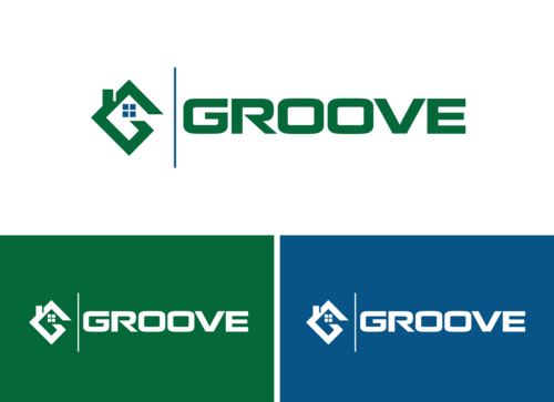 Groove (or Groove Holdings) A Logo, Monogram, or Icon  Draft # 376 by Krafty