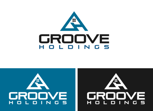 Groove (or Groove Holdings) A Logo, Monogram, or Icon  Draft # 377 by Krafty