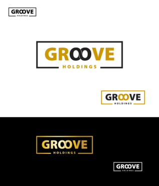 Groove (or Groove Holdings) A Logo, Monogram, or Icon  Draft # 378 by Tensai971
