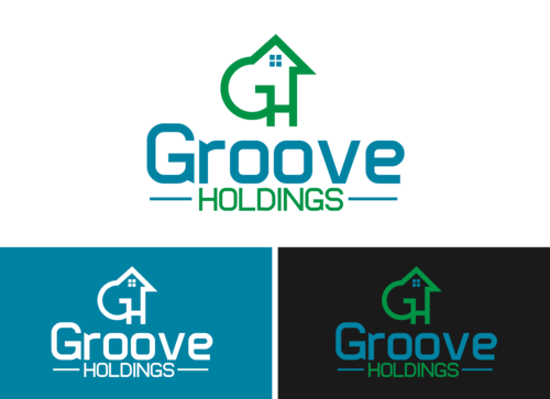 Groove (or Groove Holdings) A Logo, Monogram, or Icon  Draft # 380 by Krafty