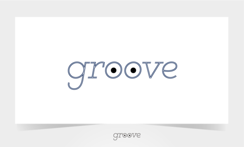 Groove (or Groove Holdings) A Logo, Monogram, or Icon  Draft # 383 by LOVEDESIGN