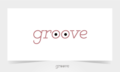Groove (or Groove Holdings) A Logo, Monogram, or Icon  Draft # 384 by LOVEDESIGN