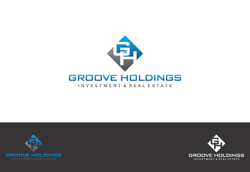 Groove (or Groove Holdings) A Logo, Monogram, or Icon  Draft # 387 by onetwo