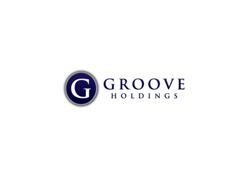 Groove (or Groove Holdings) A Logo, Monogram, or Icon  Draft # 388 by FauzanZainal