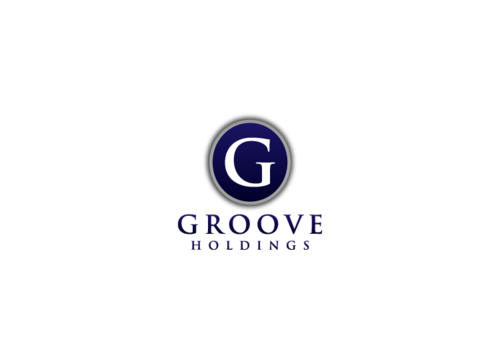 Groove (or Groove Holdings) A Logo, Monogram, or Icon  Draft # 389 by FauzanZainal