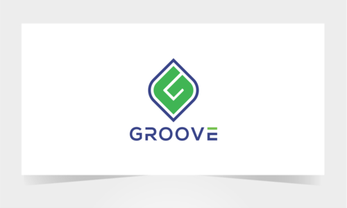 Groove (or Groove Holdings) A Logo, Monogram, or Icon  Draft # 391 by creativelogodesigner