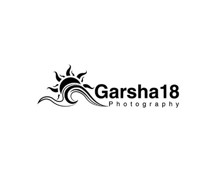 Garsha18 Photography A Logo, Monogram, or Icon  Draft # 3 by Designeye