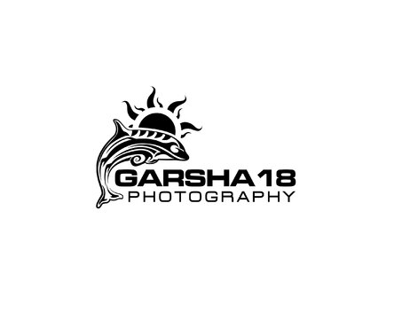 Garsha18 Photography A Logo, Monogram, or Icon  Draft # 11 by Designeye