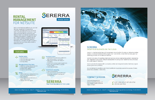 RentalSeries Marketing collateral  Draft # 4 by Achiver