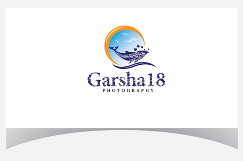 Garsha18 Photography A Logo, Monogram, or Icon  Draft # 83 by ValiantOne