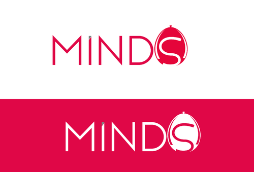 minds A Logo, Monogram, or Icon  Draft # 37 by jackHmill