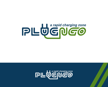 plugngo A Logo, Monogram, or Icon  Draft # 29 by simpleway