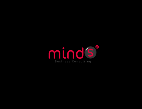 minds A Logo, Monogram, or Icon  Draft # 43 by B4BEST