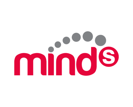 minds A Logo, Monogram, or Icon  Draft # 45 by Vincent1986
