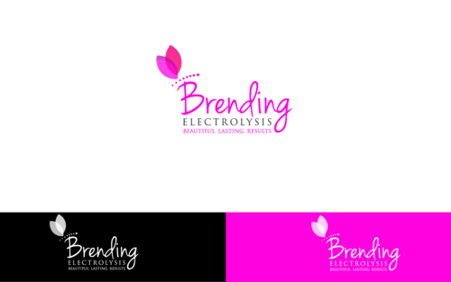 Brending Electrolysis A Logo, Monogram, or Icon  Draft # 148 by goodlogo
