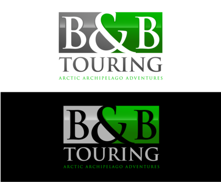 B&B Touring A Logo, Monogram, or Icon  Draft # 104 by 067745