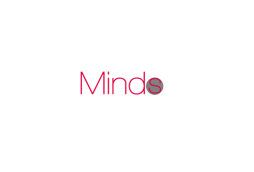 minds A Logo, Monogram, or Icon  Draft # 94 by jackHmill