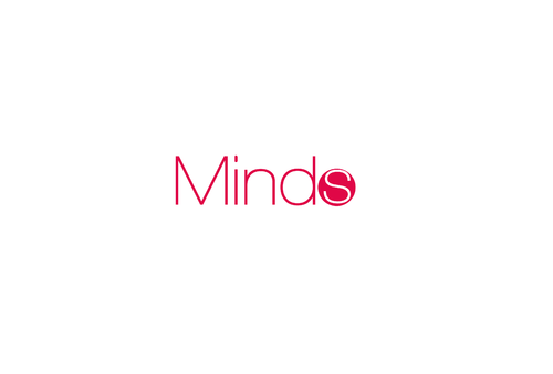 minds A Logo, Monogram, or Icon  Draft # 95 by jackHmill