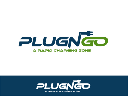 plugngo A Logo, Monogram, or Icon  Draft # 52 by thebullet