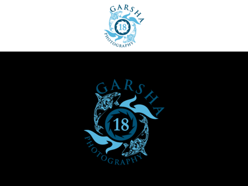 Garsha18 Photography A Logo, Monogram, or Icon  Draft # 148 by TatangMAssa
