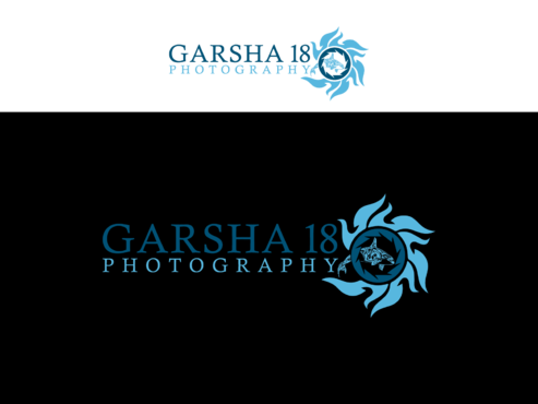 Garsha18 Photography A Logo, Monogram, or Icon  Draft # 162 by TatangMAssa