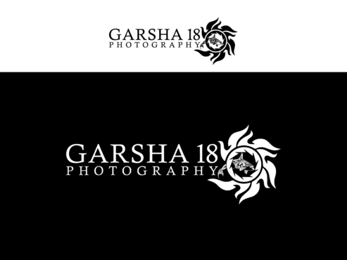 Garsha18 Photography A Logo, Monogram, or Icon  Draft # 163 by TatangMAssa