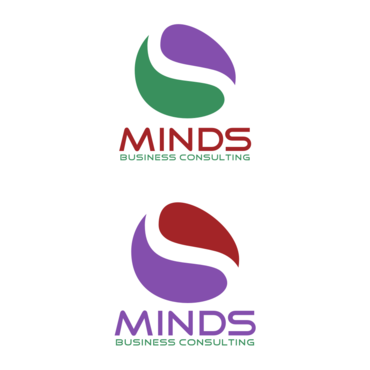 minds A Logo, Monogram, or Icon  Draft # 131 by endri