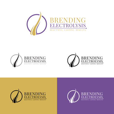 Brending Electrolysis A Logo, Monogram, or Icon  Draft # 185 by fawwaz
