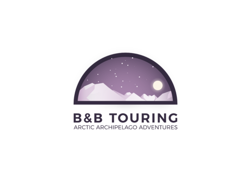 B&B Touring A Logo, Monogram, or Icon  Draft # 106 by MorarMilos